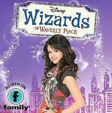 Wizards Of Waverly Place [Audio CD] Various