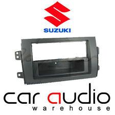 Autoleads fp-01-09 SUZUKI SX4 06 & gt voiture stéréo simple din panneau avant fascia PANEL