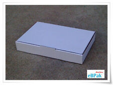 200 Mailing Box DVD CD MAILER 220x145x35mm BX6 SIZE