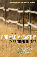 The Border Trilogy by Cormac McCarthy (Paperback, 2002), New, Free Shipping