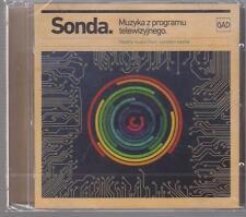 SONDA MUZYKA Z PROGRAMU TV LIBRARY MUSIC SONOTON VAULTS MIKE VICKERS LIMITED 500