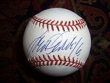 Steve Garvey Autographed MLB Baseball