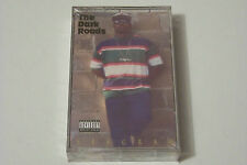 SEAGRAM - THE DARK ROADS TAPE (RAP-A-LOT RECORDS) Willie D Ganksta Nip SEALED