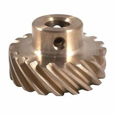 "Distributor Gear BRONZE .484"" Dia Dodge Plymouth Chrysler 318 340 360 LA Magnum"