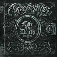 THE CREEPSHOW - LIFE AFTER DEATH  CD  PUNK ROCK  NEU