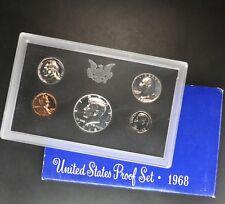 1968 US Proof Set