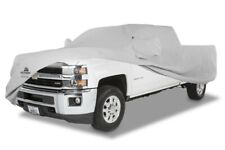 1999-2007 Ford Super Duty Pick-Up Custom Red Soft Cotton Softweave Car Cover
