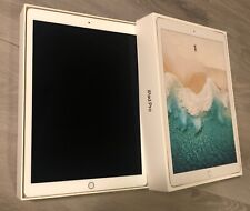 Apple iPad Pro 2nd Gen. 64GB, Wi-Fi + 4G (Verizon), 12.9 in - Gold