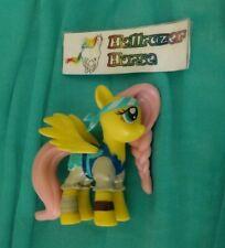 My Little Pony G4 Egmont Magazine Fluttershy Pirate Costume mlp Figure Rare