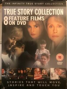 True Story Collection (8 Film DVD Box Set)