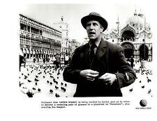 "1962 ORIG. MOVIE PHOTO ARTHUR HOWARD ""PARADISIO"""
