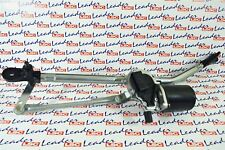 Fiat Punto Wiper Motor and Linkage 46834852 New