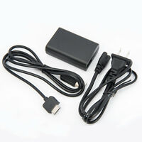 AC Power Adapter Home Charger Sony Wall Ps For Ps Vita 1000
