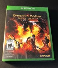 Dragon's Dogma [ Dark Arisen ] (XBOX ONE) NEW