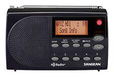 Sangean Hdr-14 Hd Radio[tm]/fm Stereo/am Portable Radio (hdr14)