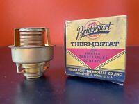 Vintage Thermostat NOS Bridgeport #8 Standard Chrysler Dodge Plymouth Pontiac