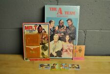 Imperial A Team Mr T Club Membership Outfit Sealed Puzzle