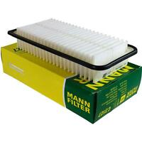 Original MANN-FILTER Luftfilter C 3127 Air Filter