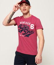 Superdry Herren Stacker T-Shirt