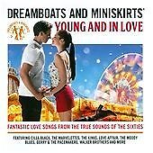 Various Artists - Dreamboats & Miniskirts (Young and in Love) (CD)