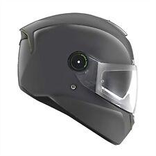 SHARK SKWAL casco de motocicleta Gris X-PEQUEÑO