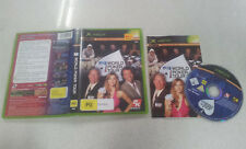 World Poker Tour Original Xbox Game Complete PAL