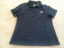 9a82bc616 Womens Size Large Santa Clara Broncos Golf Polo shirt gray Cutter & Buck