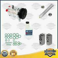 A/C Compressor Kit Fits Nissan Altima 2007-2012 3.5L OEM DCS171C 67667