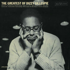 The Greatest of Dizzy Gillespie Audio CD & Fast Delivery