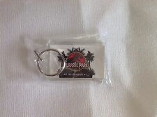 Rare Jurassic Park At McDonald's Key Ring