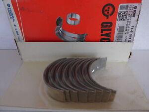 GLYCO 71-4158/4 Pleuellagersatz Connecting rod bearings 71-4158/4 STD ALFA ROMEO