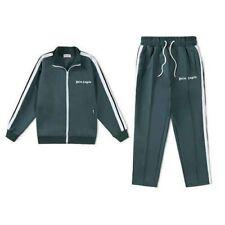 Sportswear 2 pcs 2021 neue Herren- und Damen jacke Palm Angels dünner Hosenanzug