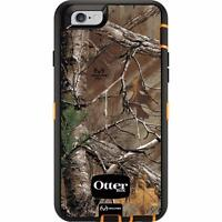 OtterBox Defender Series Case w/ Holster & Clip for iPhone 6/ 6s - Realtree Xtra