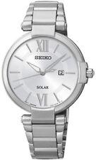 Reloj Seiko SUT153P1 solar mujer