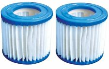 Pair of AC90595 Filter Cartridges for OBlue AC90576 Pump **BRAND NEW**
