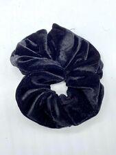 Large Velvet Scrunchie 8 Colours New
