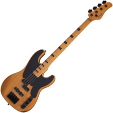 Schecter Model-T Session-4 Bass (ANS) #2848