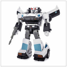 New Transformeable Robot Action figure toy Newage NA H3 Harry mini G1 Prowl