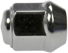 FITS MANY 65-89 GM MODELS 10 WHEEL LUG NUTS 7/16-20 DOMETOP CAPPED 3/4 In. HEX