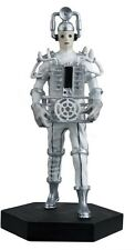 """Doctor Who Tenth Planet Cyberman """"The Tenth Planet"""" Figurine IN ORIGINAL BOX #44"""