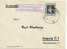 580898) DDR Landpostblg. Döllingen ü. Elsterwerda