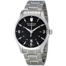 Victorinox Alliance Stainless Steel Mens Watch 241473-AU