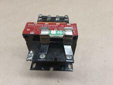 Acme TA-1-81210 Voltage Transformer 1ph 50va 240/480v-ac 120v-ac #09H41
