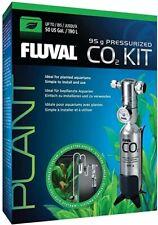 Fluval 95g Pressurized CO2 Kit