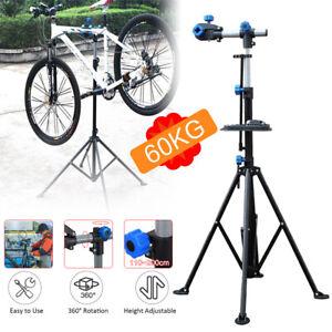 360° Fahrrad Montageständer Reparaturstände Fahrradständer Reparatur Verstellbar