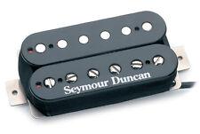 Seymour Duncan SH-11 Custom Custom Bridge Humbucker - black