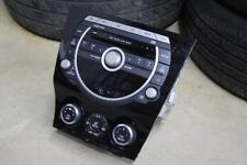 Mazda RX8 RX-8 Series 2 Headunit / Stereo CD Stacker Controls 08 09 10 11