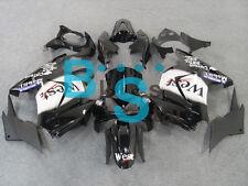 KAWASAKI 08 09 10 2008 2009 2010 NINJA 250R EX250 250 FAIRING 006 F B4