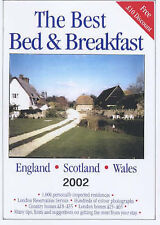 The Best Bed and Breakfast in England, Scotland and Wales 2002, Welles, Sigourne