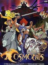 ANIME COFFRET 6 DVD COSMOCATS PARTIE 1